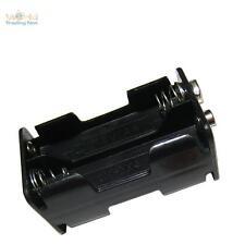 Batteriehalter für 4x Mignon AA Batterie Quader