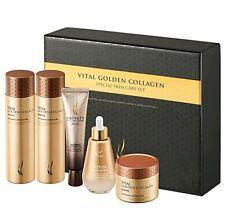 AHC Vital Golden Collagen Special Skin Care Set / Made in Korea