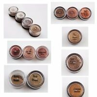 10 x MINERAL MAKE UP FACE COLOUR BLUSH CAFE BROWN TAN COFFEE CONTOUR