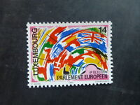 1994 LUXEMBOURG EUROPEAN PARLIMENT MINT STAMP MNH