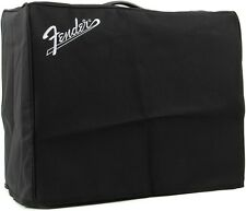 Fender  GDEC 3   amplifier cover black with white logo 0079547000