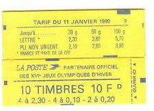 CARNET TYPE BRIAT N° 1502   NEUF **
