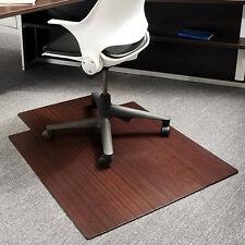 Office Chair Wood Floor Mat Pad Desk Computer Hard Tile Area Carpet Rug Saver