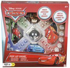 NEW Disney Pixar Cars Pop Up Game