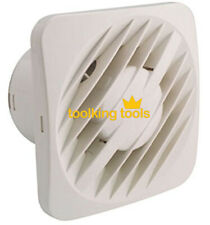 """Kitchen and Bathroom axial extractor fan 5"""" by Greenwood UK"""