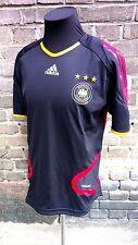Seltenes Adidas Deutschland Trikot Größe 5 (M) *Formotion WM2006* schwarz