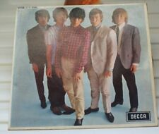 The Rolling Stones Five by Five on mono vinyl EP