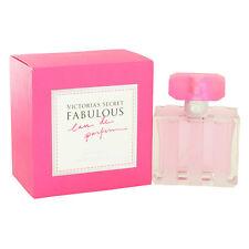 Victoria's Secret FABULOUS eau de parfum V/S 3.3/3.4 oz(100 ml) EDP Spray SEALED