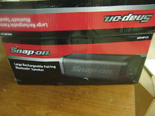 Snap-On Large Rechargeable Pairing Bluetooth Speaker (SSX18P122)