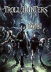 Skyfall (Troll Hunters)-ExLibrary