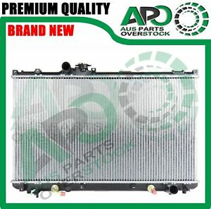 Radiator for TOYOTA CHASER MARK 2 JZX100 1996-2001 Auto Manual 400mm Height