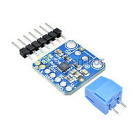 MAX98357 I2S Class D Amplifier Module Breakout Interface For ESP32 RaspberryPi