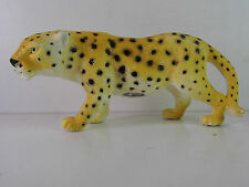 SCHLEICH 14127-Leopard-Wildlife schleichtier-animali selvatici