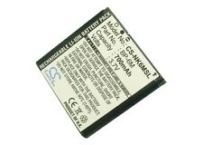 3.7V battery for Nokia BP-6M, 6151, 6234, 6233, N77, 3250, 9300, N93, N73 Music