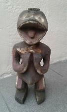 Statue mambila du Nigeria-Cameroun.Art africain-Africa art