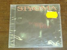 STYGMA The human twilight zone CD NEUF
