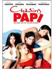 Chasing Papi DVD Roselyn Sanchez, SOFIA Vergara, Jaci Velasquez, Eduardo Veras