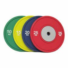 SET OF 4 OLYMPIC GYM WEIGHT PLATES MUG COASTERS LIFTING CROSSFIT FUN GIFT UK