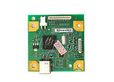 CB505-60001 HP Color LaserJet CP1210 CP1215 CP1217 CP1218 Series Formatter Board