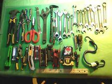 Misc. Mechanics tool Lot