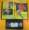 VHS film IL PASTO NUDO David Cronenberg Peter Weller VIVIVIDEO (F128) no dvd