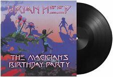 "Uriah Heep 'The Magician's Birthday Party' 2x12"" Vinyl - NEW"