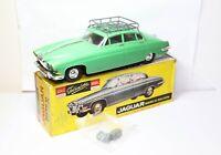 Telsalda Hong Kong No 20720 Jaguar Mark 10 Saloon In Its Original Box - Rare