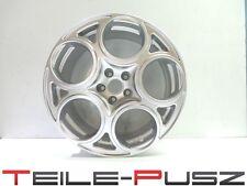 "ALFA ROMEO 147 156 GTA 17"" Alufelge Felge Alloy Wheel 50505490 60676373"