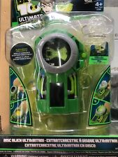 Ben 10 Ultimate Alien - Disc Alien Ultimatrix