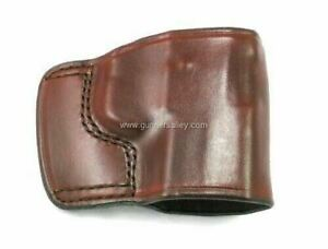 RH Brown Don Hume JIT Belt Holster - Walther PPS M2