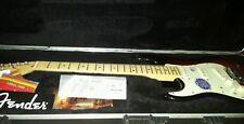 2012 American Fender Deluxe custom Stratocaster ( left-handed )