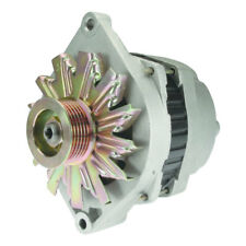 New Replacement Alternator 7864-5N Fits 89-93 Caprice 5.0 5.7 124 Amp
