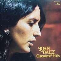 Joan Baez - Greatest Hits (LP, Comp, Club, RE) Vinyl Schallplatte - 137754