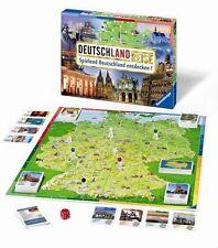 Ravensburger Deutschlandreise-Lernspiele