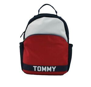 NWT Women's Tommy Hilfiger Medium Backpack Adjustable Straps Reg $118 & $138
