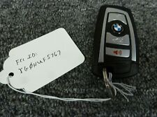 2016-2017 BMW 535i Smart Key Fob Keyless Entry Remote OEM xDrive Gran Turismo