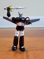 High Dream HL PRO METALTECH MT06 Z MAZINGER DIECAST Figura de acción blanco