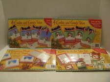 Holiday Christmas Food Gift Boxes Totes Packaging Recipe Cards Gift Tags Ribbon
