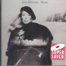 Hejira 0075596061421 by Joni Mitchell CD