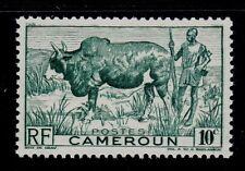 CAMEROUN   SCOTT# 304  MNH  ANIMAL TOPICAL
