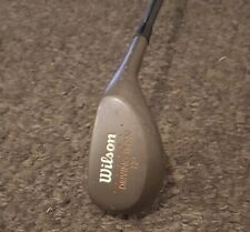 """Wilson Driving Iron   17 degree  40.5""""  New Grip   Right Hand  Great Condition"""