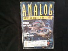 Analog Science Fiction / Science Fact Magazine, January 1998