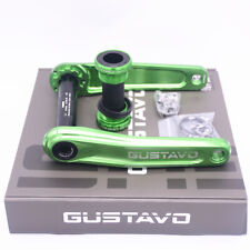 GUSTAVO GXP Mountain Bicycle Crank sets For GXP Chainring 170/175MM