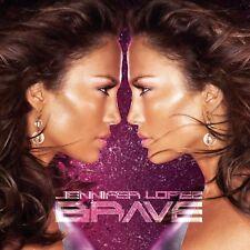 Lopez Jennifer - Brave  CD  Nuovo Sigillato