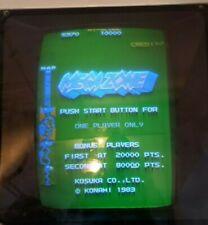 Mega Zone Arcade Circuit Board, PCB, Boardset, Konami, Works, Megazone