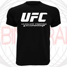 CAMISETA ufc ultimate fighting championship
