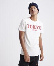 Superdry Mens Blueprint T-Shirt