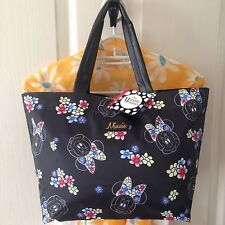 DISNEY MICKEY MOUSE Handbag Clutch Purse Tote Shopper Bag W 40 x H 25 cm (M).