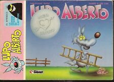 \ GLENAT ITALIA-LUPO ALBERTO # 8 - ORIGINALE 1986 //