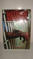 LIVRE BOOK MAXIMUM SECURITY LES PRISONS LES PLUS DANGEREUSES FARRINGTON KAREN